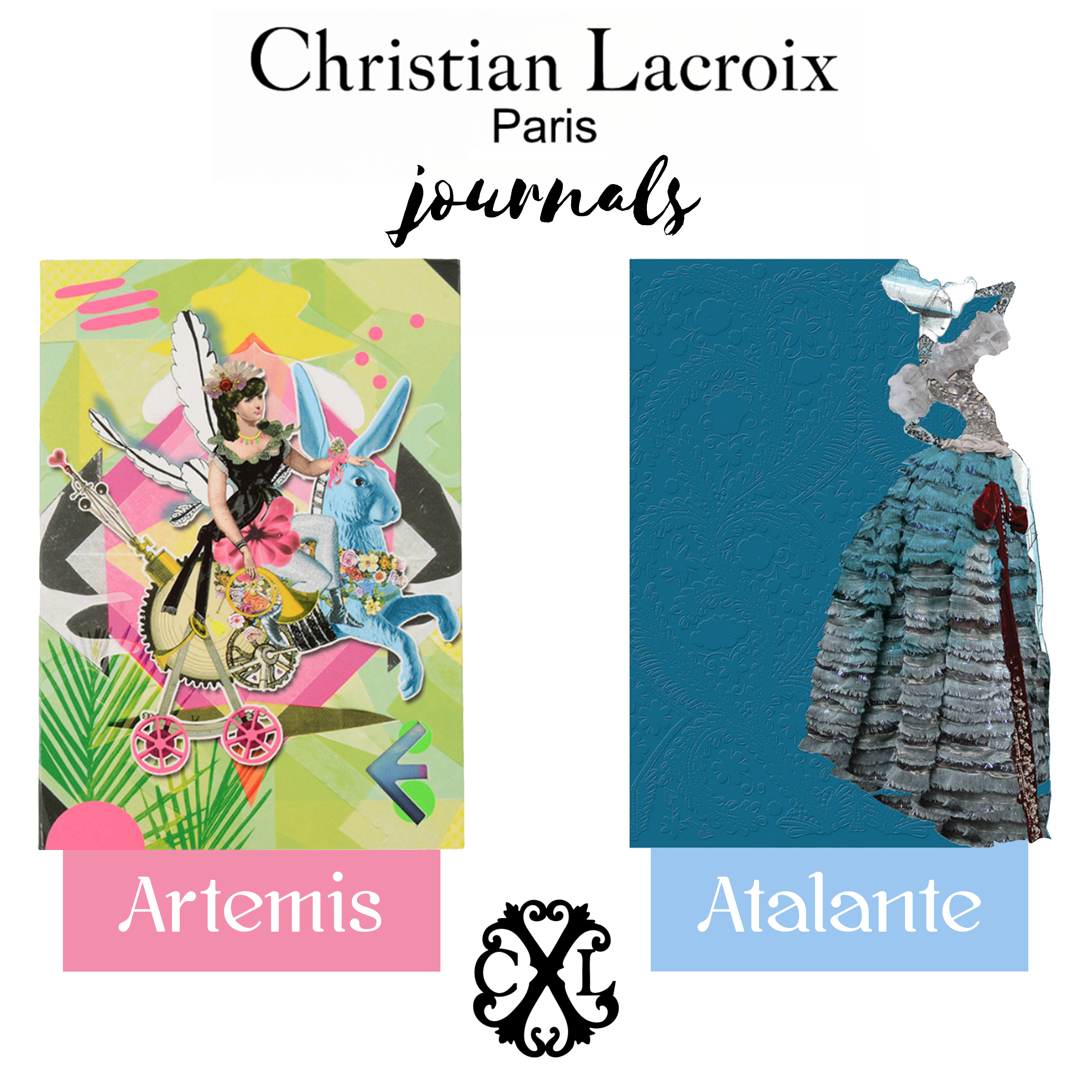 Lacroix Journals Sam Flax Atlanta