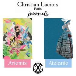 Lacroix Journals Sam Flax Orlando