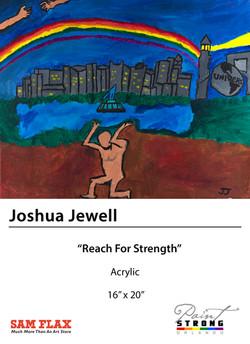 Joshua Jewell