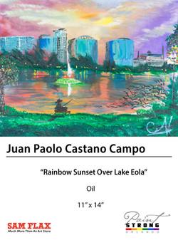 Juan Campo