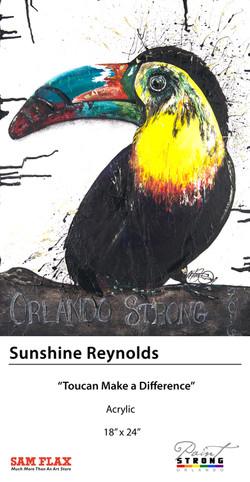 Sunshine Reynolds