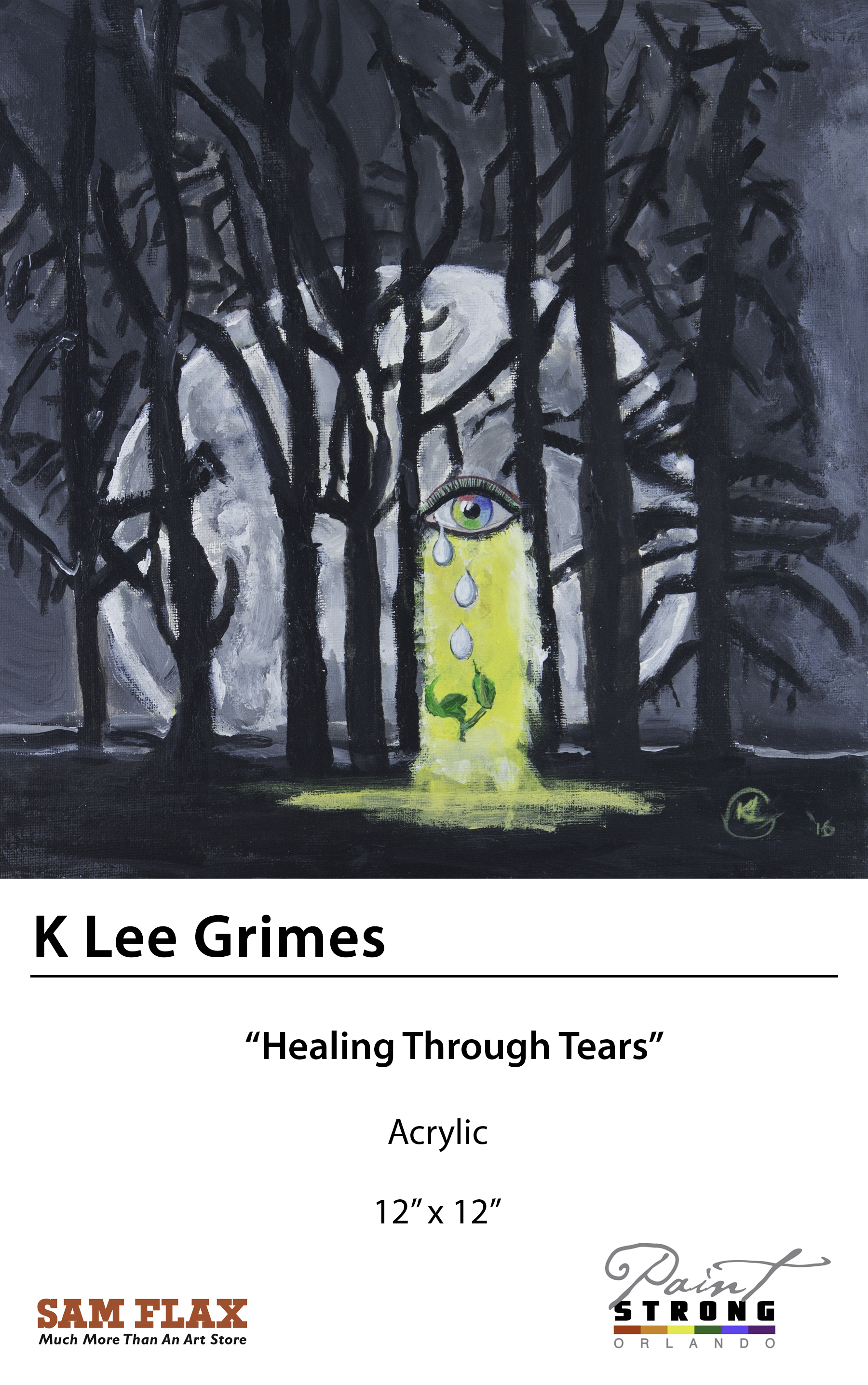 K Lee Grimes