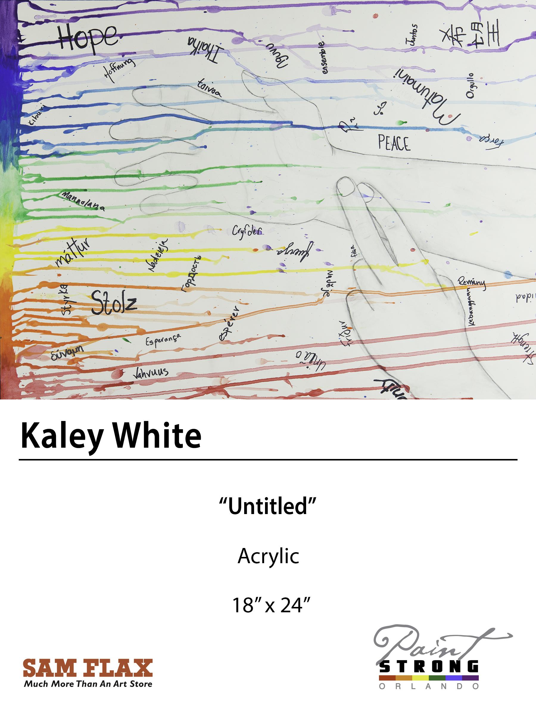 Kaley White
