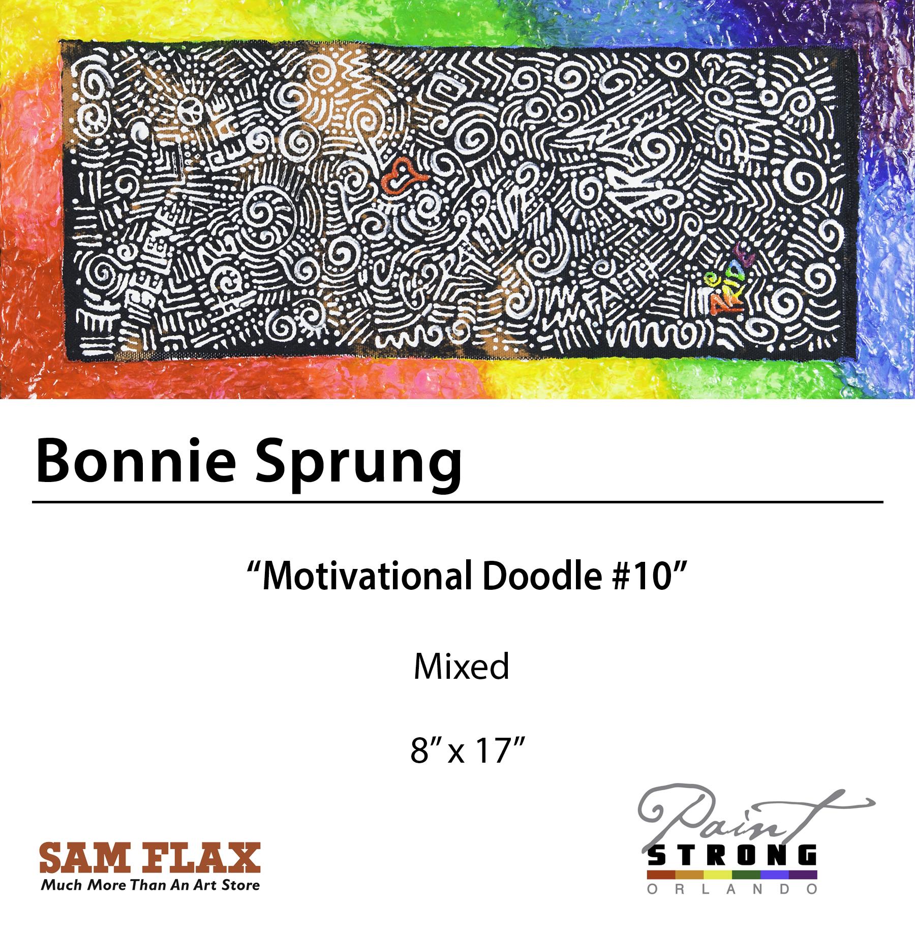 Bonnie Sprung
