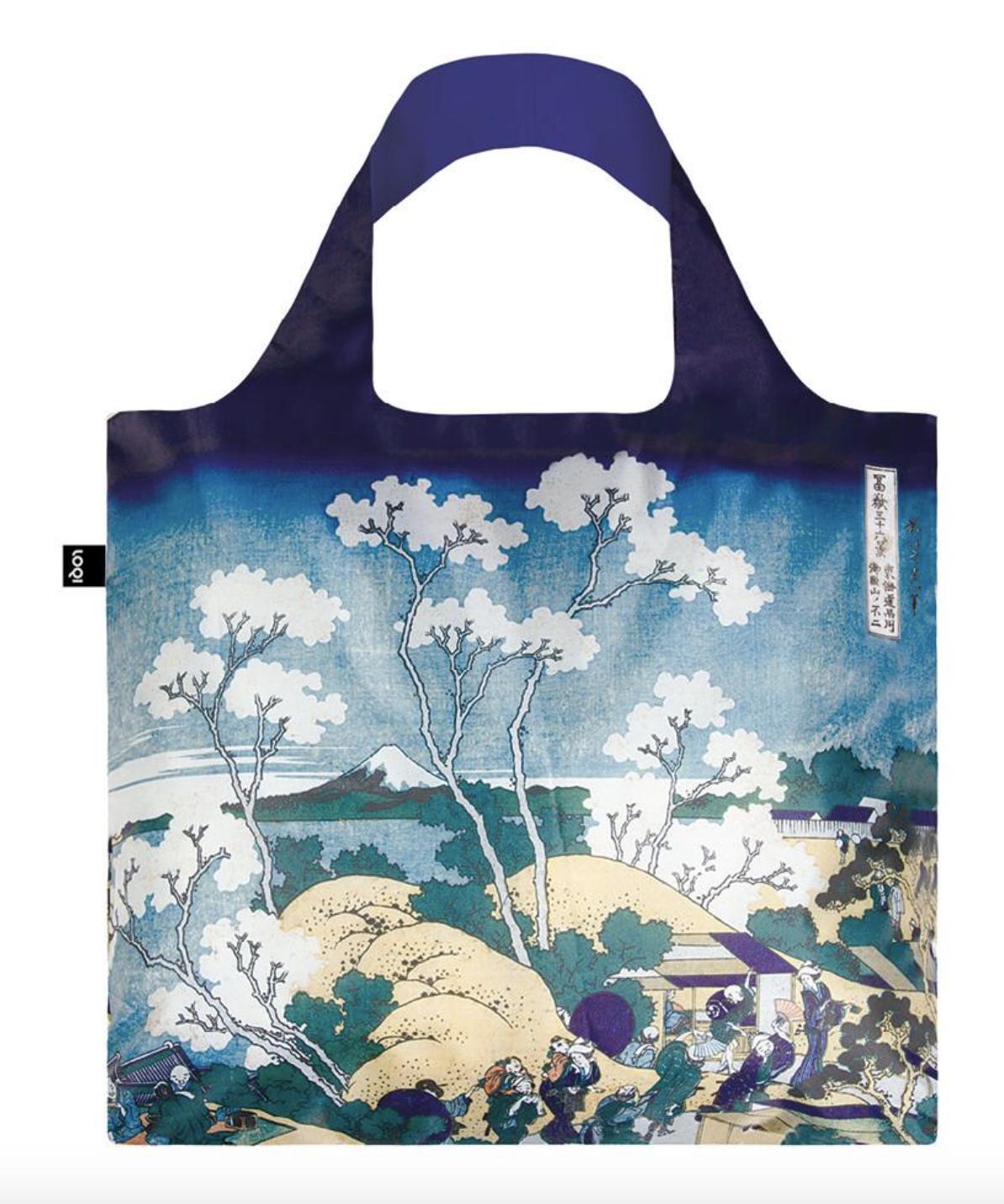 Sam Flax Orlando LOQI Fuji Bag