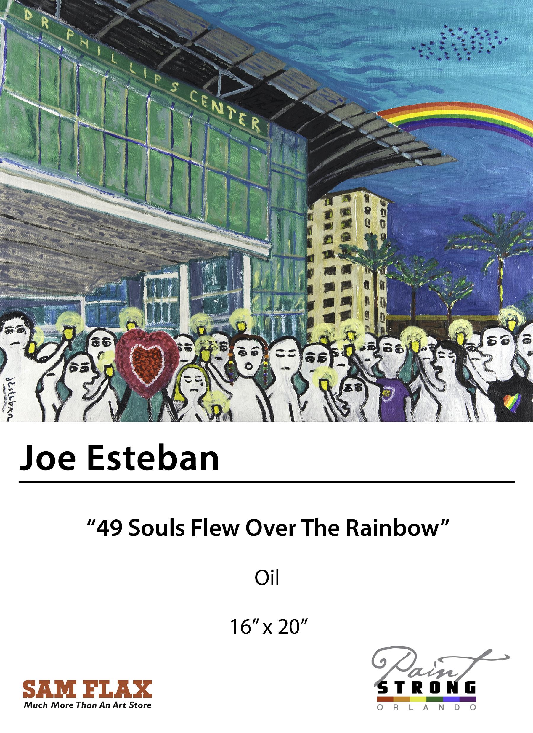Joe Esteban