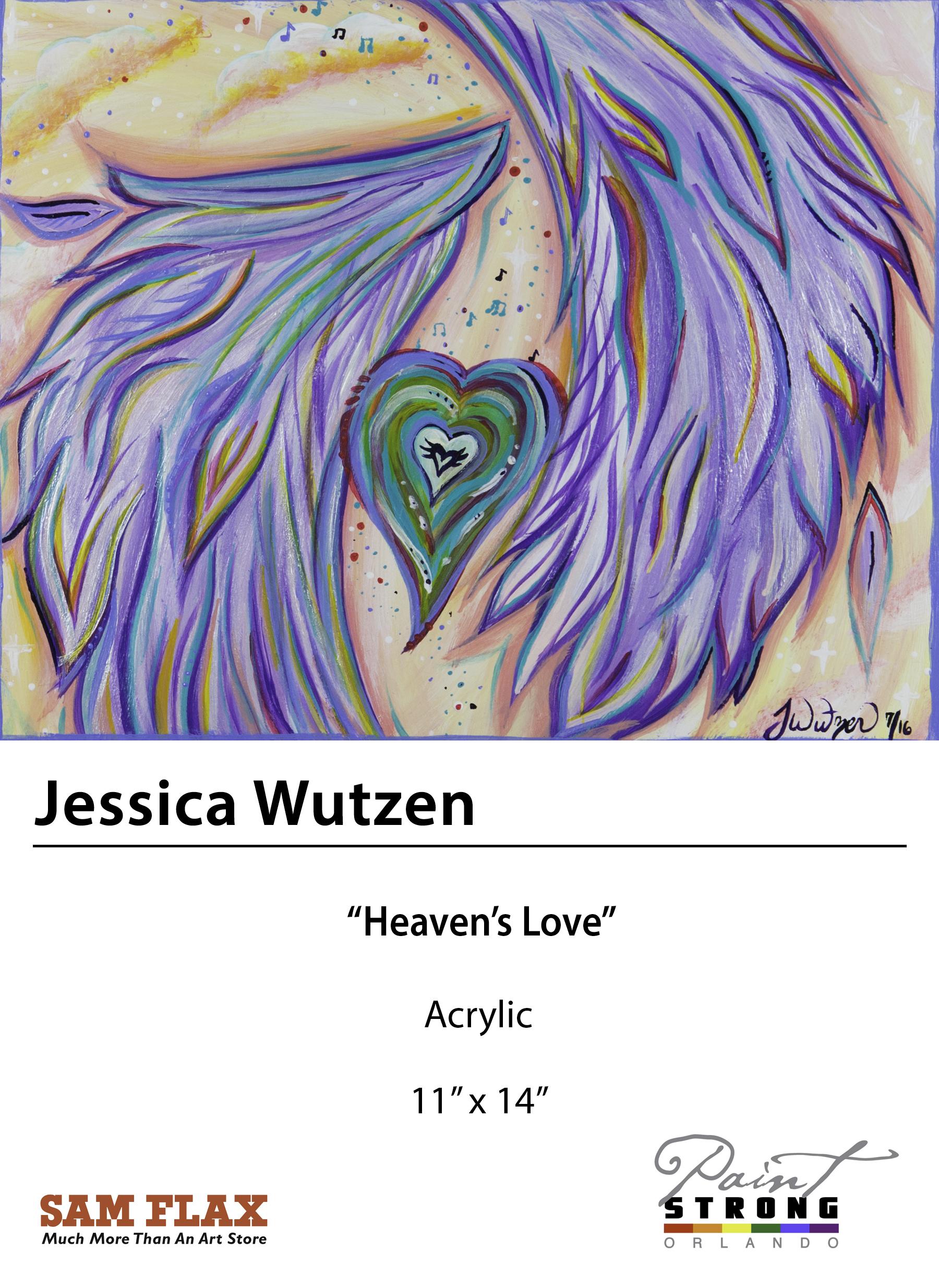 Jessica Wutzen
