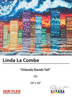 Linda LaCombe