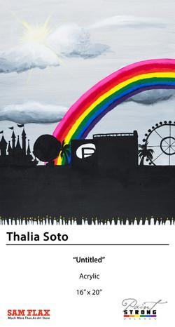 Thalia Soto