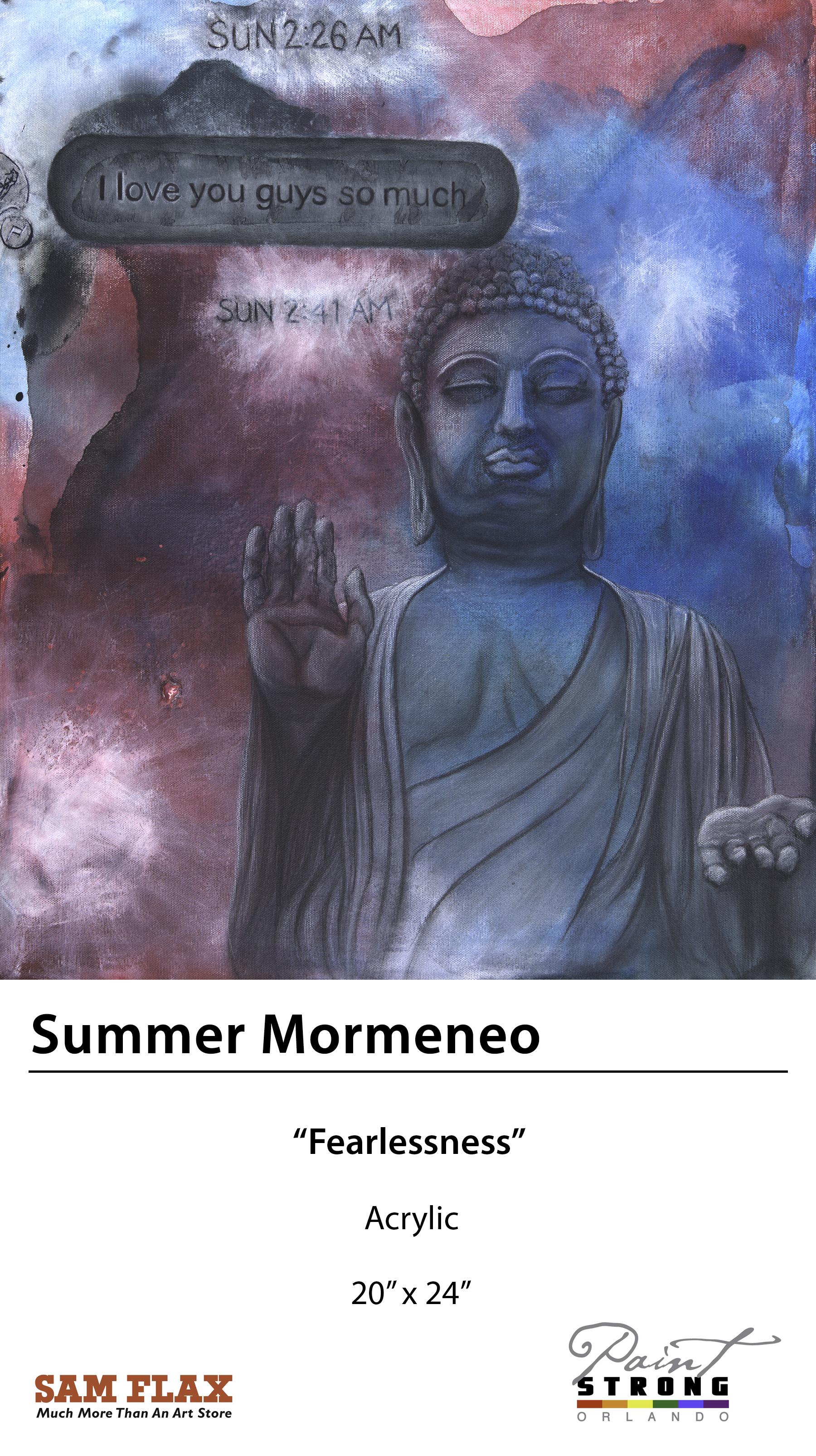 Summer Mormeneo