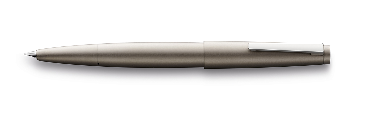 Amber Pen