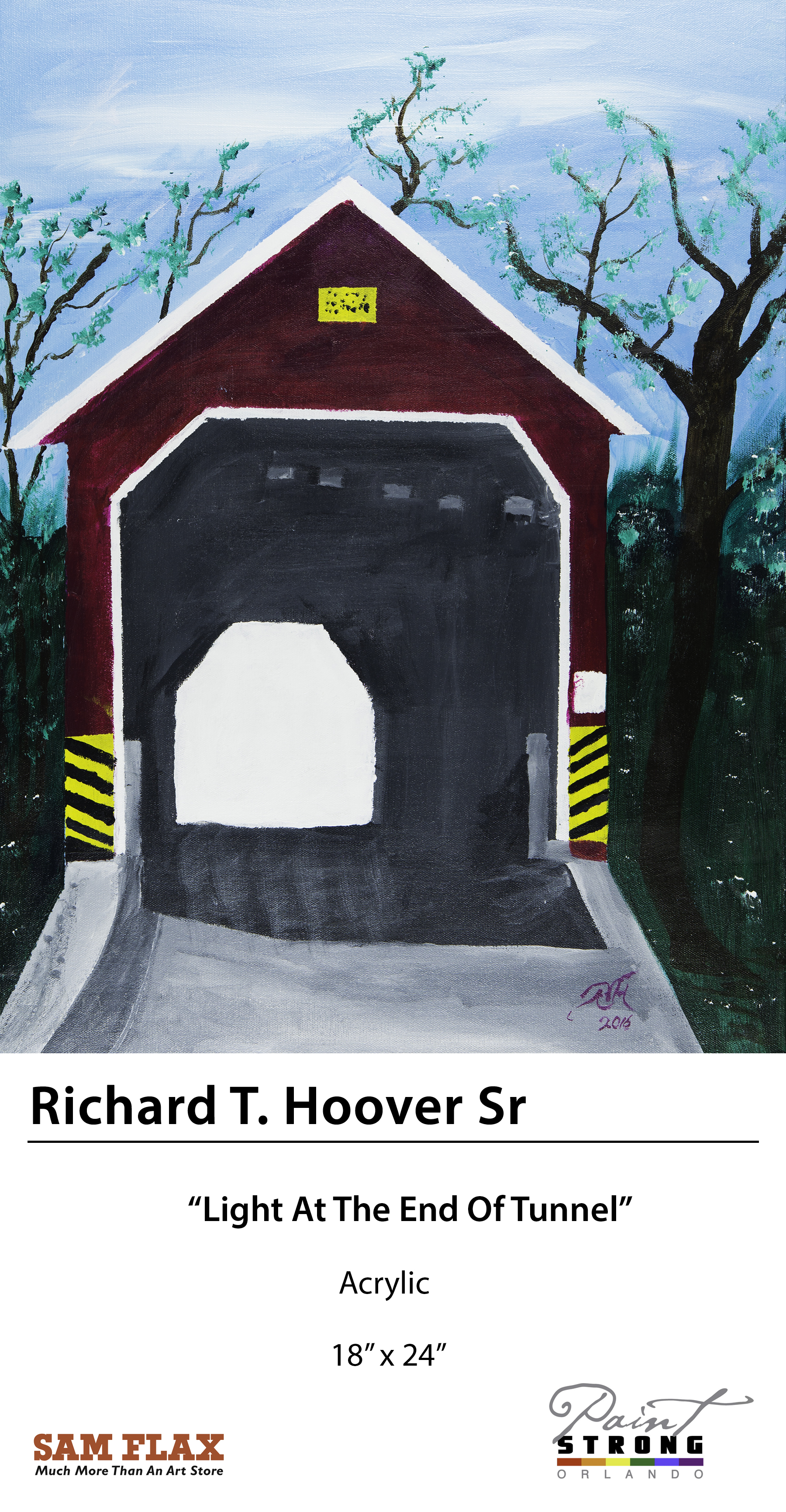 Richard Hoover
