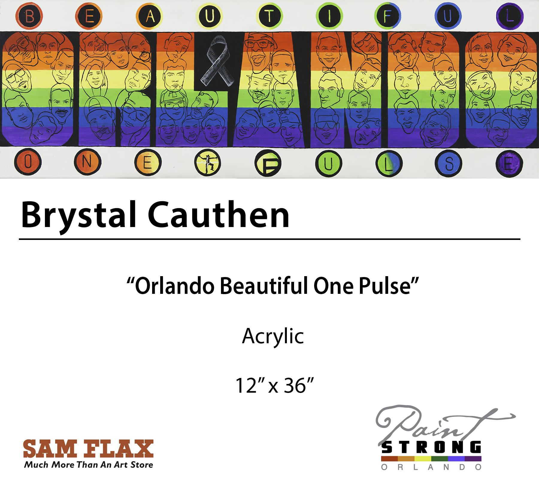 Brystal Cauthen