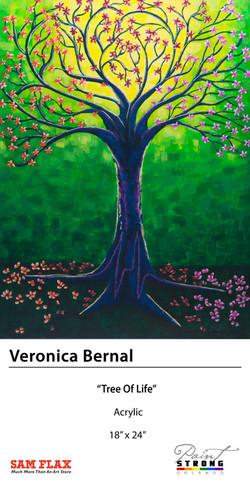 Veronica Bernal