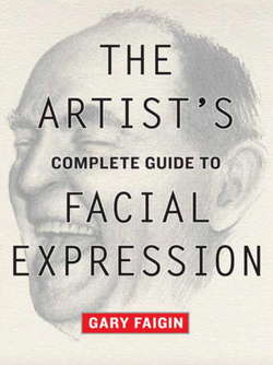 Sam Flax Artist's Expression Guide