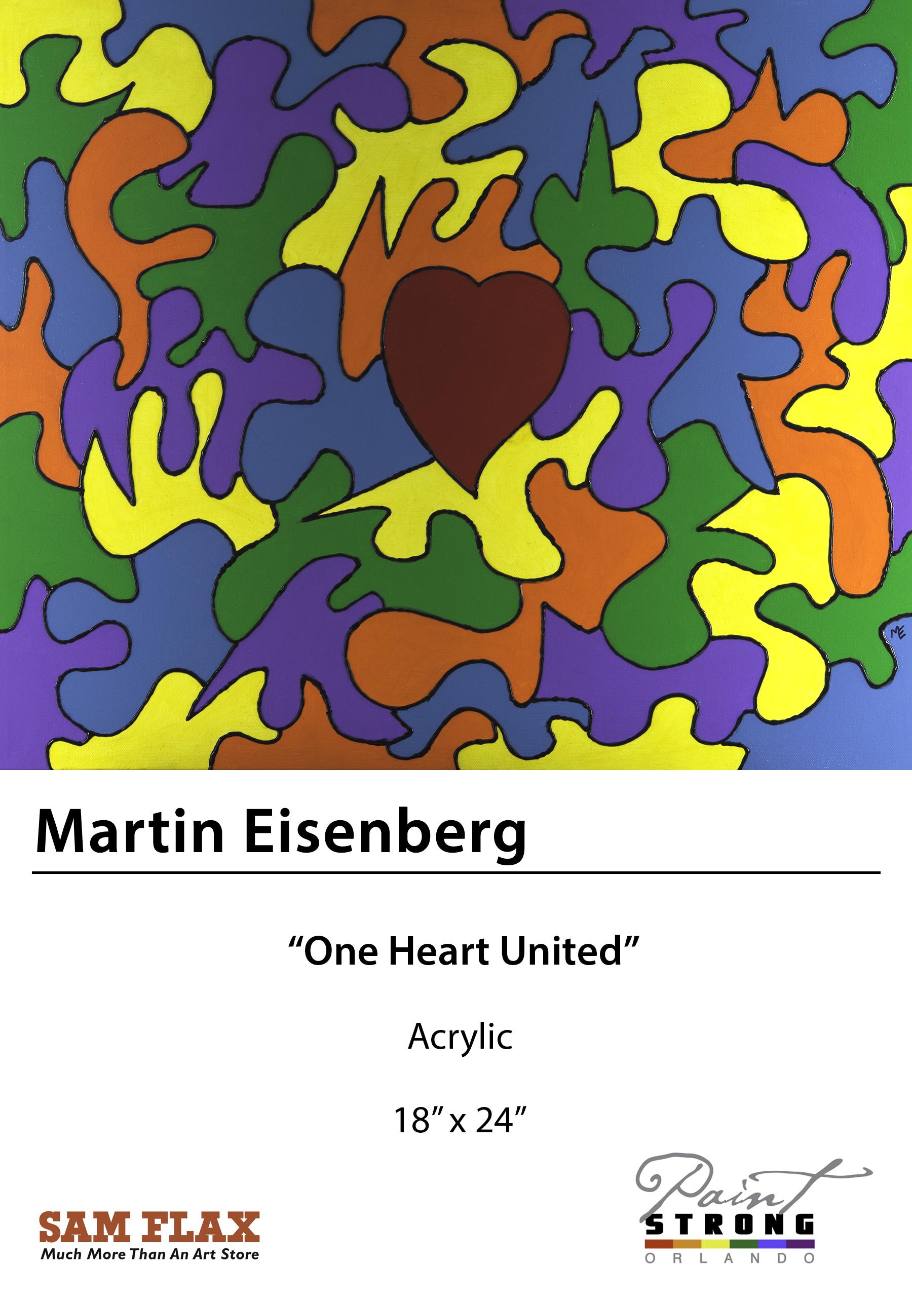 Martin Eisenberg