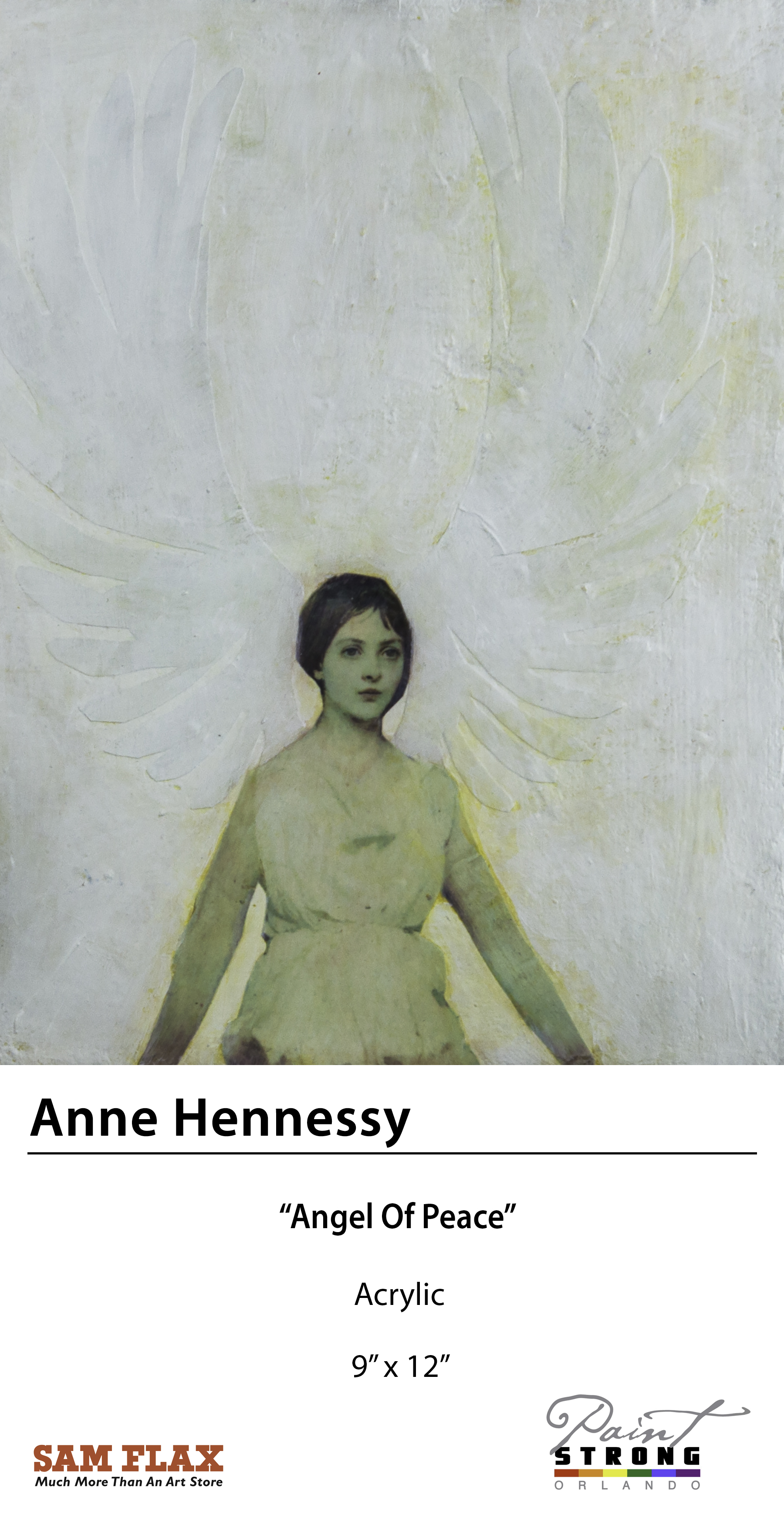 Anne Hennessy