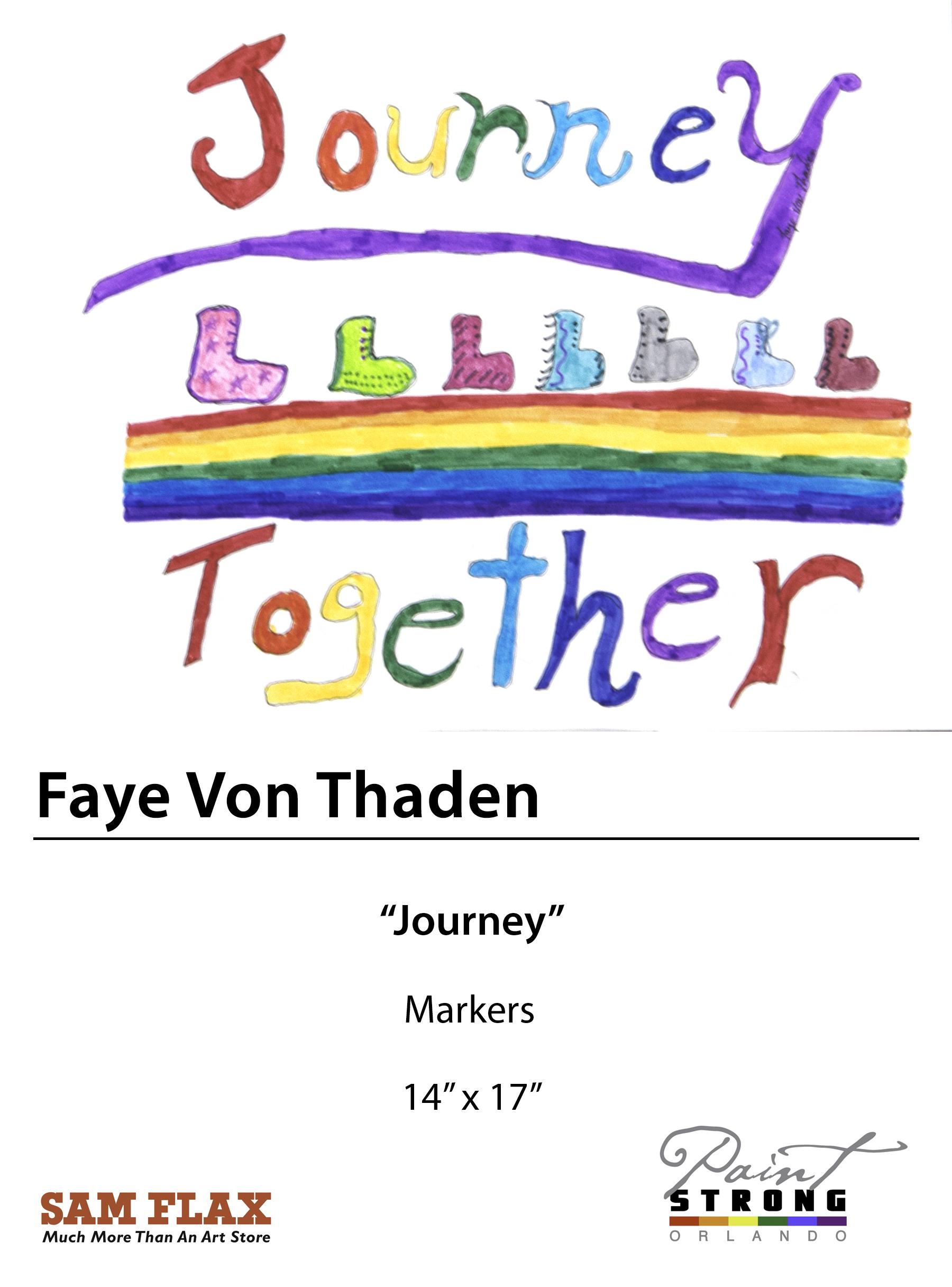 Faye Von Thaden