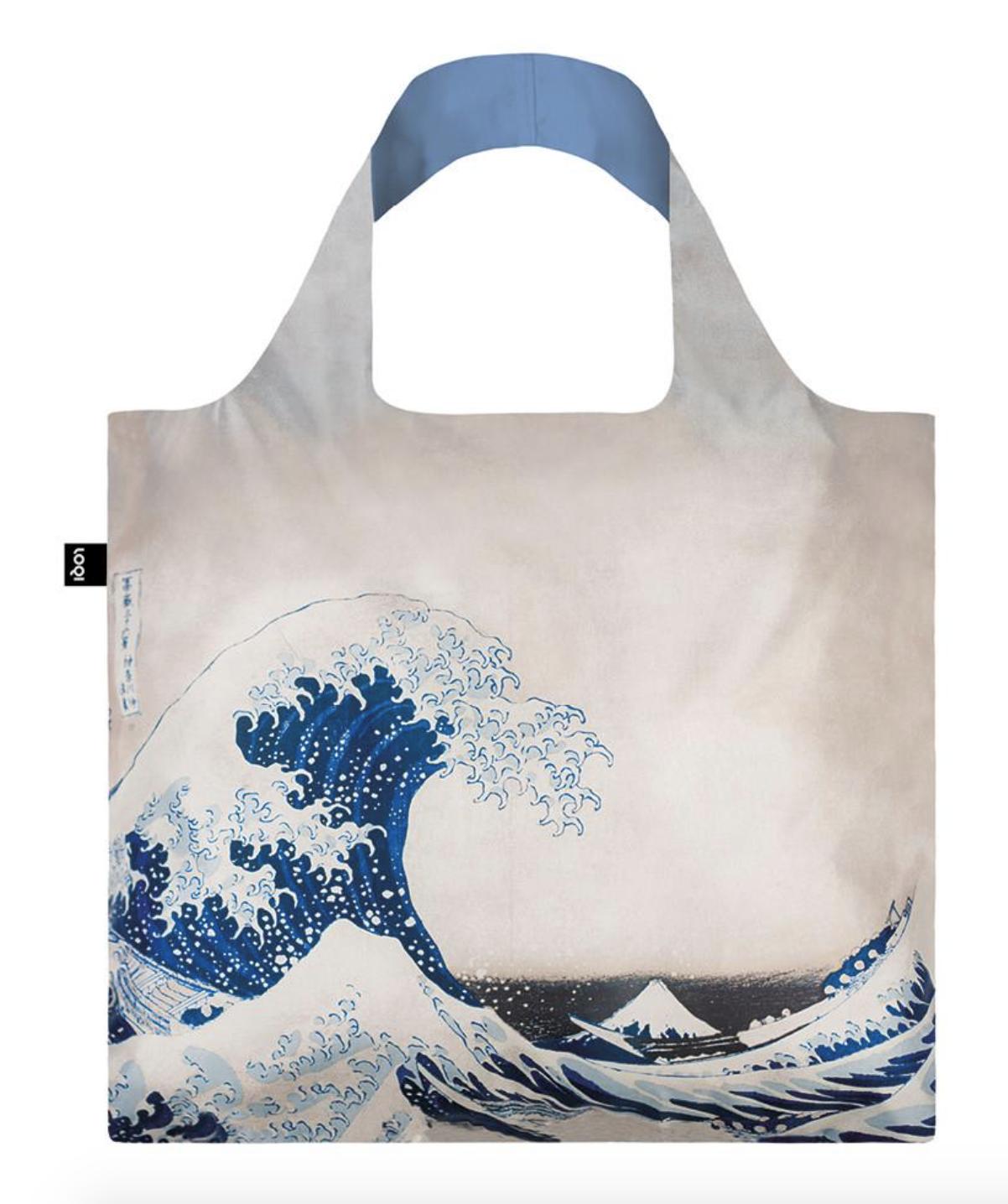 Sam Flax Orlando LOQI Wave Bag