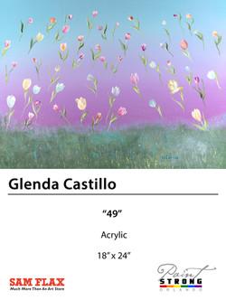 Glenda Castillo