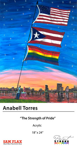 Anabell Torres