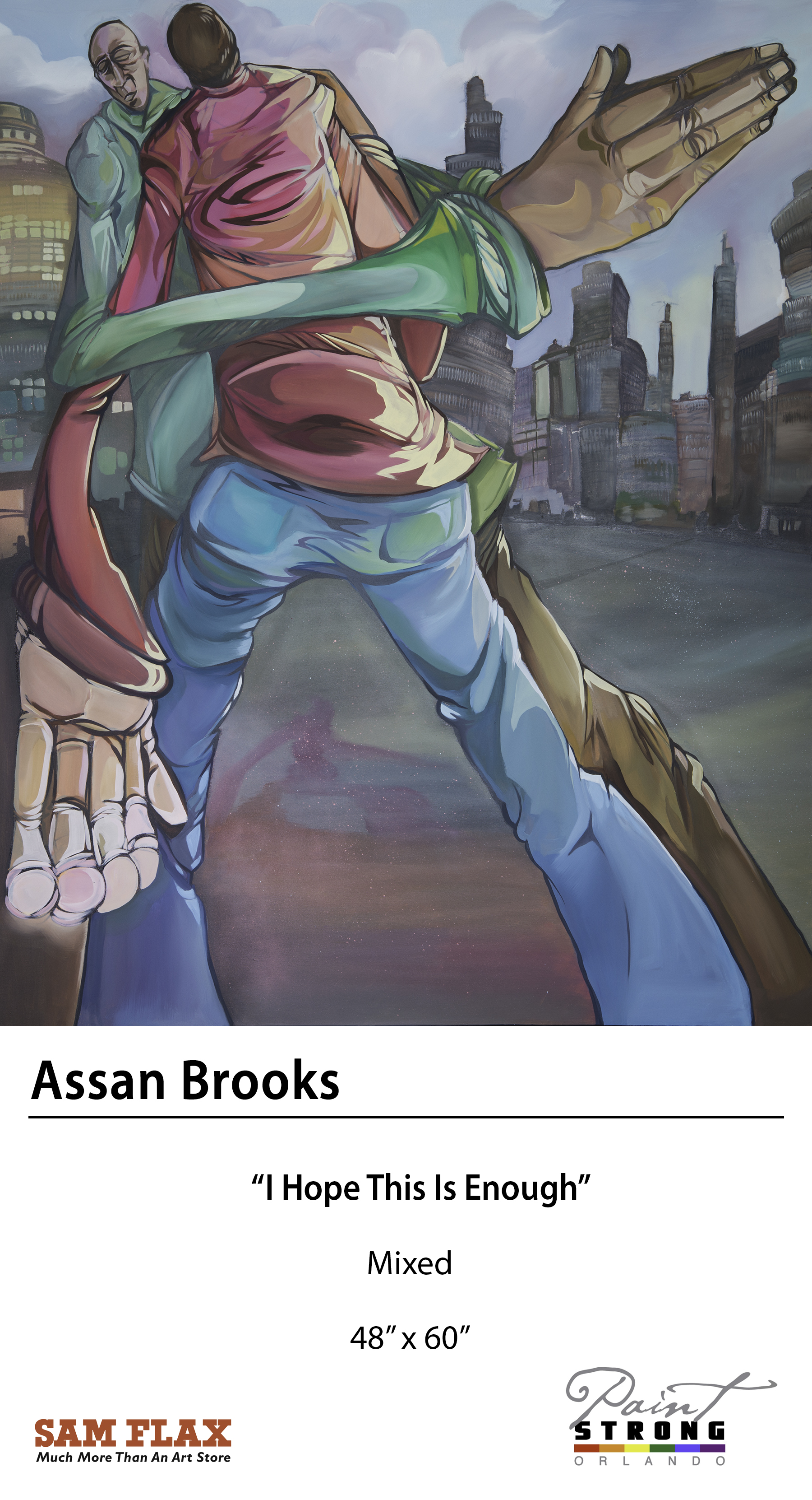 Assan Brooks