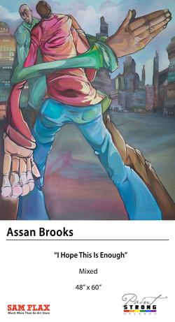 Assan Brooks
