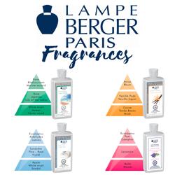 Lampe Berger Frangrances