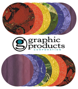 Graphic Products Fine Papers