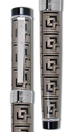 Frank Lloyd Wright Pen
