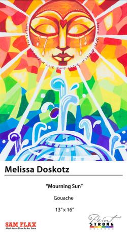 Melissa Doskotz