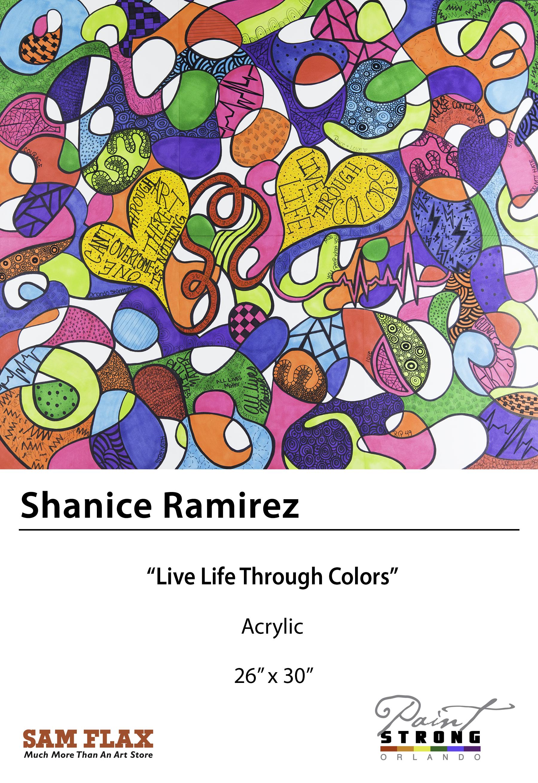 Shanice Ramirez