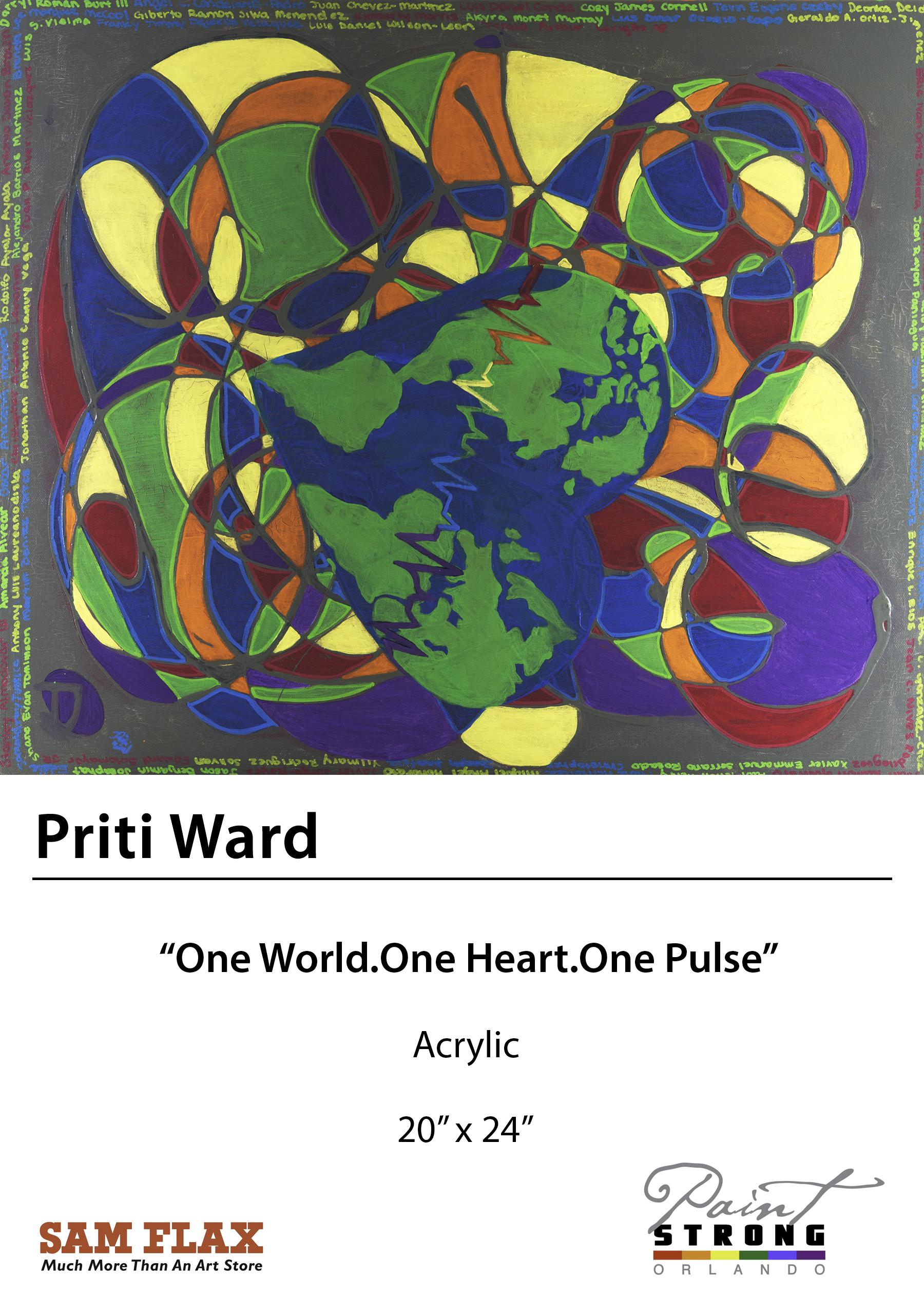 Priti Ward
