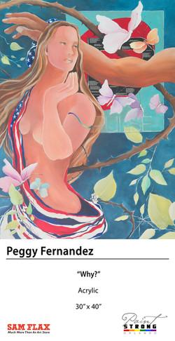 Peggy Fernandez