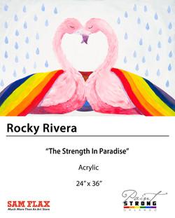 Rocky Rivera