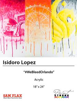 Isidoro Lopez
