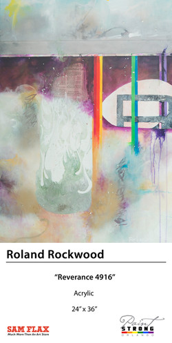 Roland Rockwood