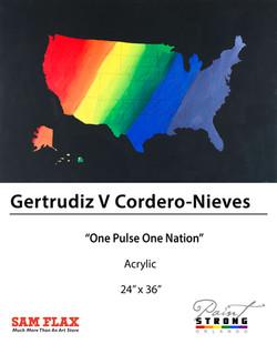 Gertrudiz Nieves