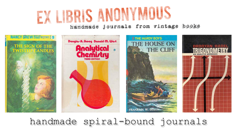 Ex Libris Journals