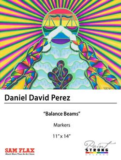 Daniel David Perez(1)