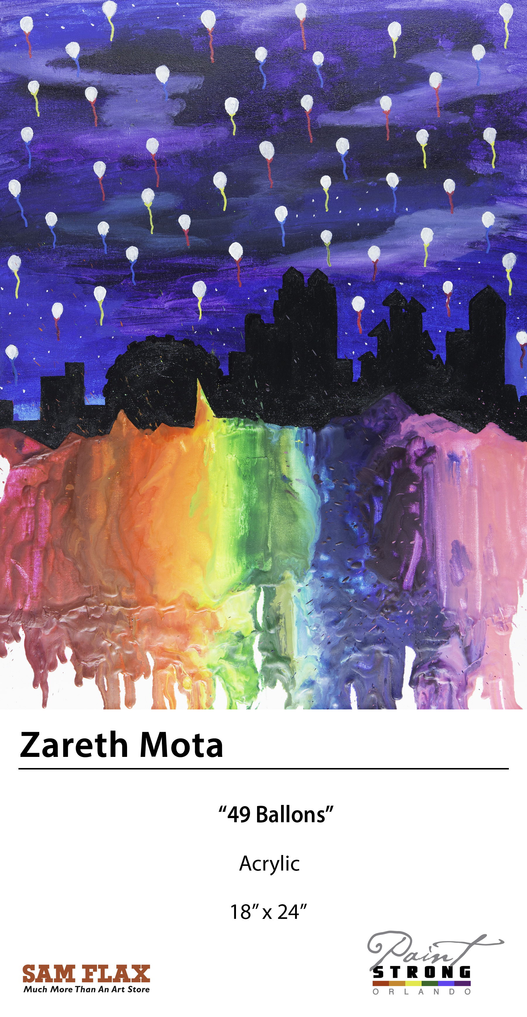 Zareth Mota