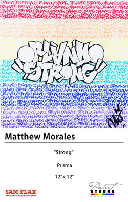 Matthew Morales