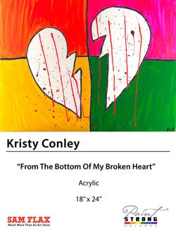 Kristy Conley