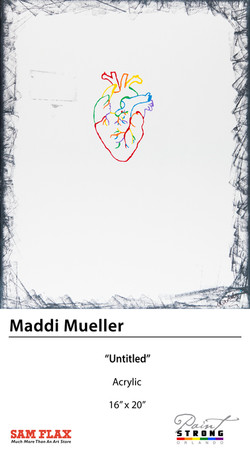 Maddi Mueller