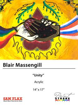 Blair Massengill