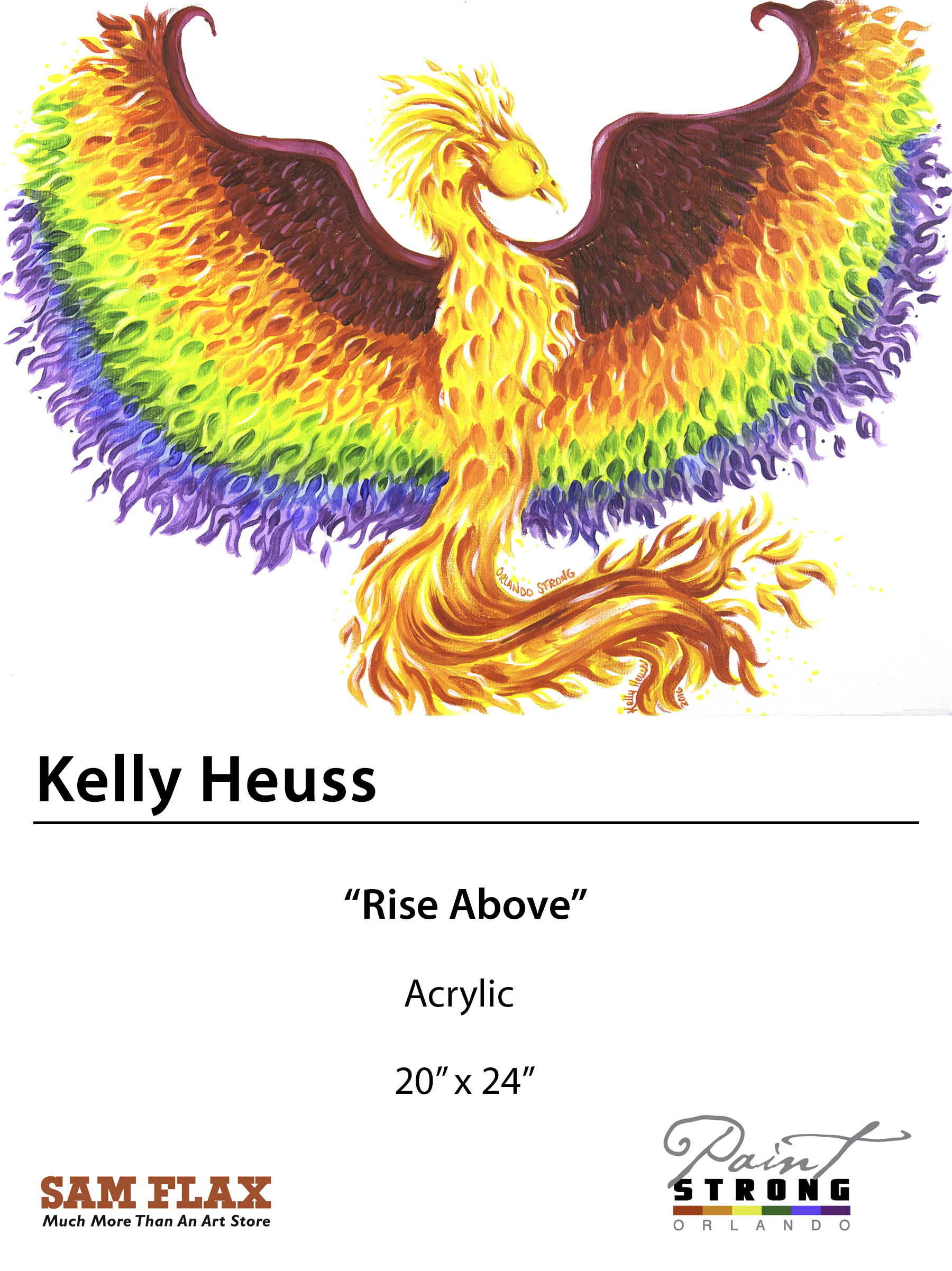 Kelly Heuss