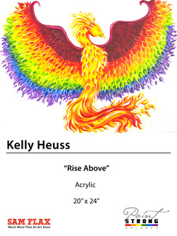Kelly Heuss
