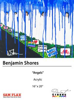 Benjamin Shores