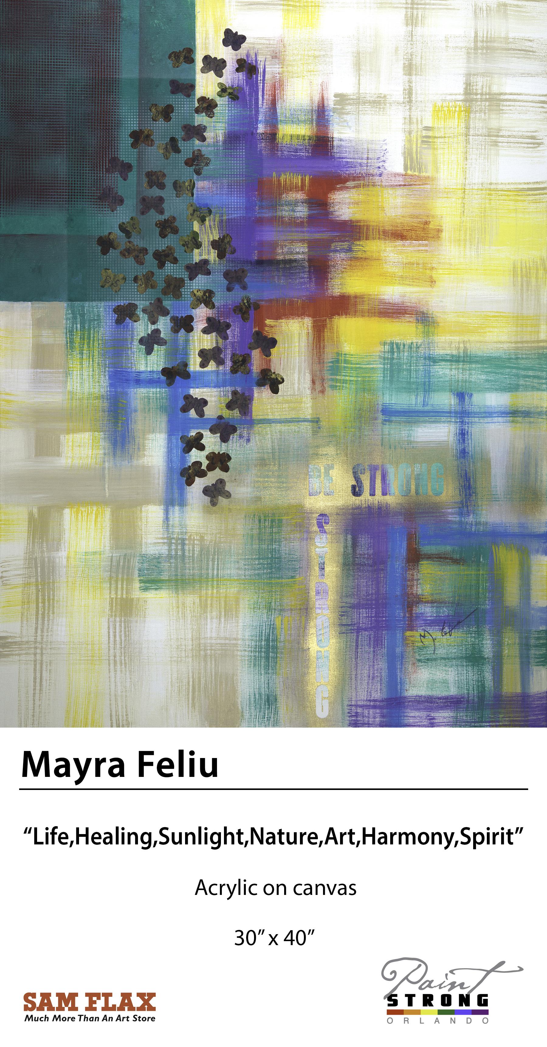 Mayra Feliu