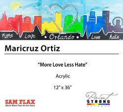 Maricruz Ortiz